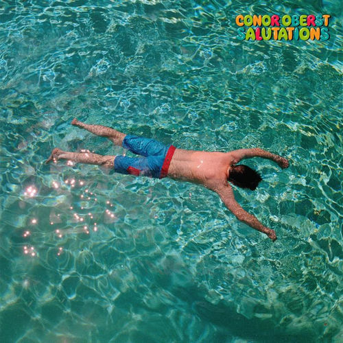 Conor Oberst: Salutations