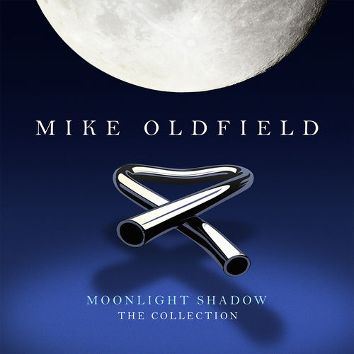 Mike Oldfield: Moonlight Shadow: The Collection