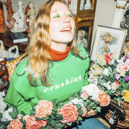 Julia Jacklin: Crushing (CD)