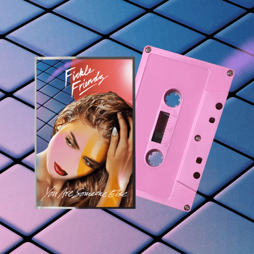 Fickle Friends: You Are Someone Else Cassette