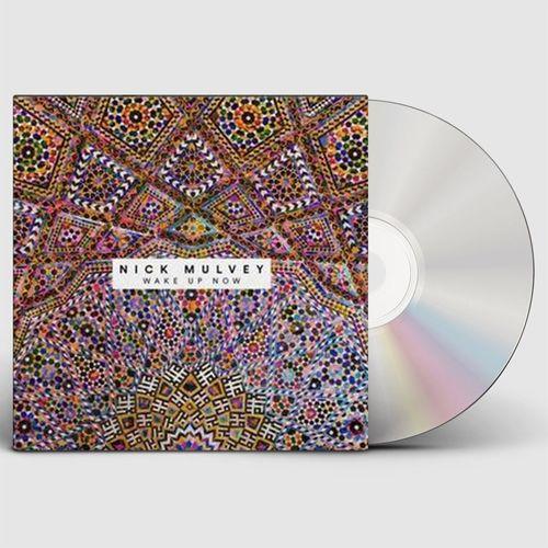Nick Mulvey: Wake Up Now - CD
