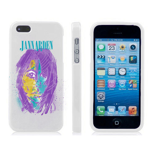 Jann Arden: Everything Almost Cell Phone Case