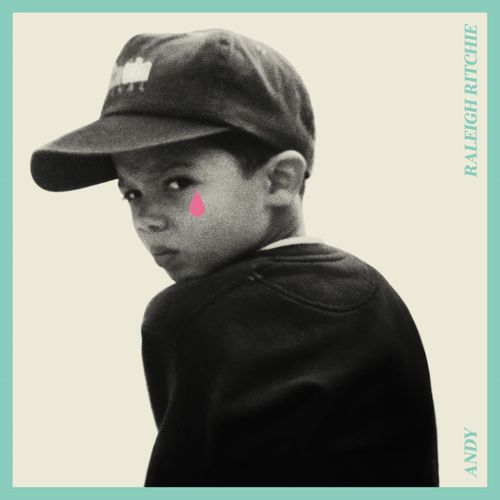 Raleigh Ritchie: Andy: Signed CD