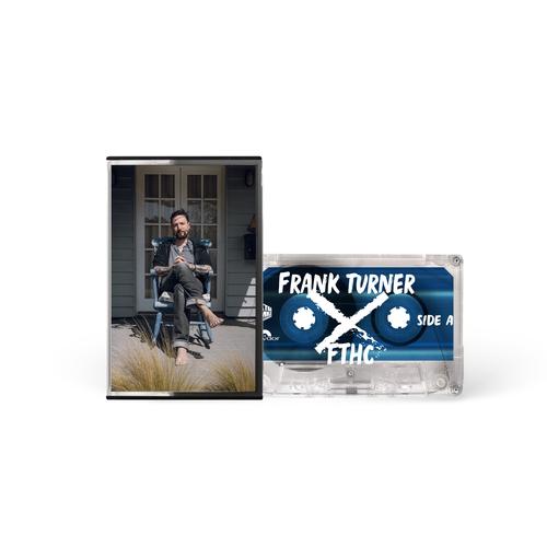 Frank Turner: FTHC Cassette #2