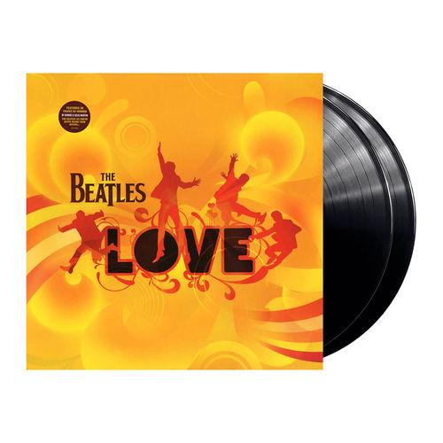 The Beatles: Love (2LP)