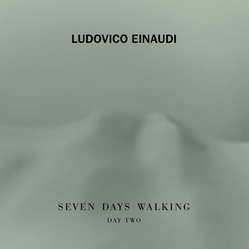 Ludovico Einaudi: 7 Days Walking - Day 2