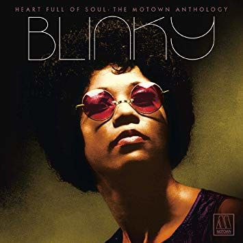 Blinky: Heart Full Of Soul — The Motown Anthology