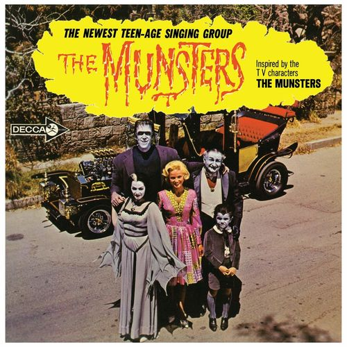 The Munsters: The Munsters: Limited