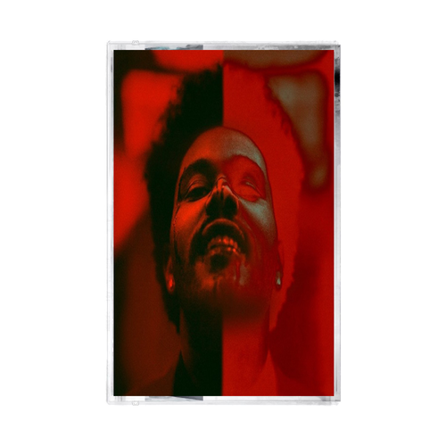 The Weeknd: After Hours:  Double Cassette