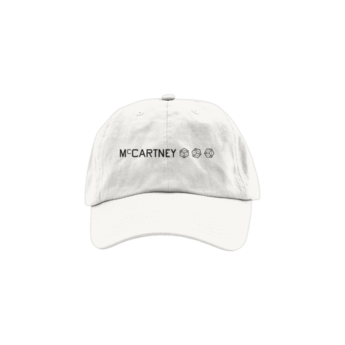Paul McCartney: III Hat White