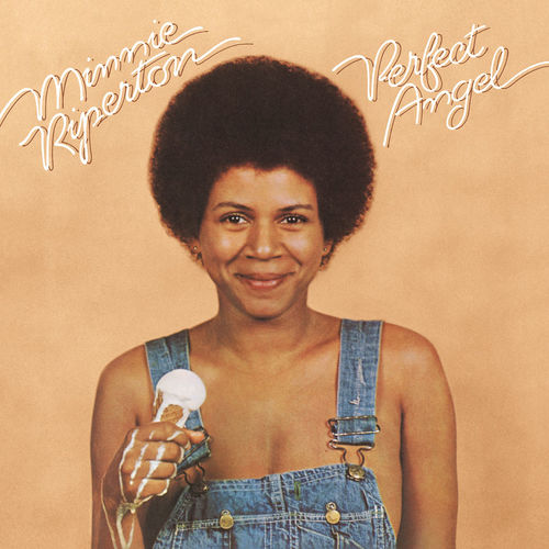 Minnie Riperton: Perfect Angel