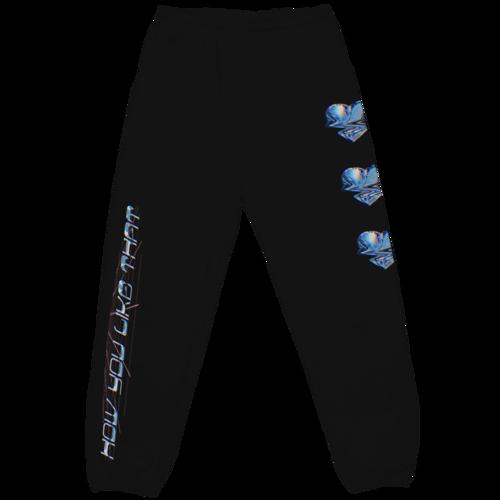 Blackpink: HYLT SWEATPANTS