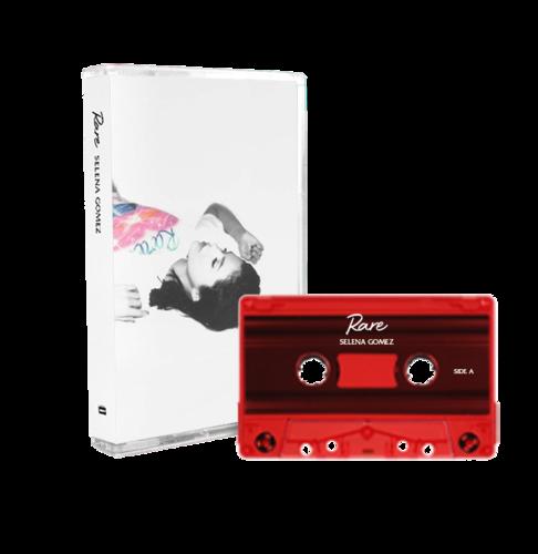 Selena Gomez : RARE Cassette