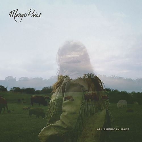 Margo Price: All American Made