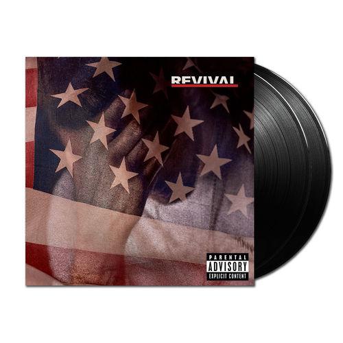 Eminem: Revival (2LP)