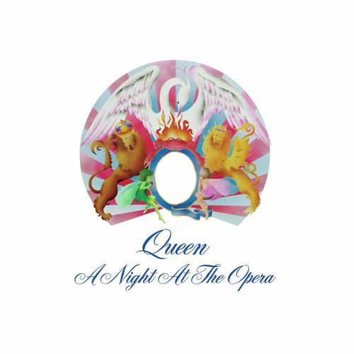 Queen: A Night At The Opera (edición estándar remasterizada)