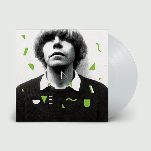 Tim Burgess: Oh No I Love You: Limited Edition Silver Vinyl