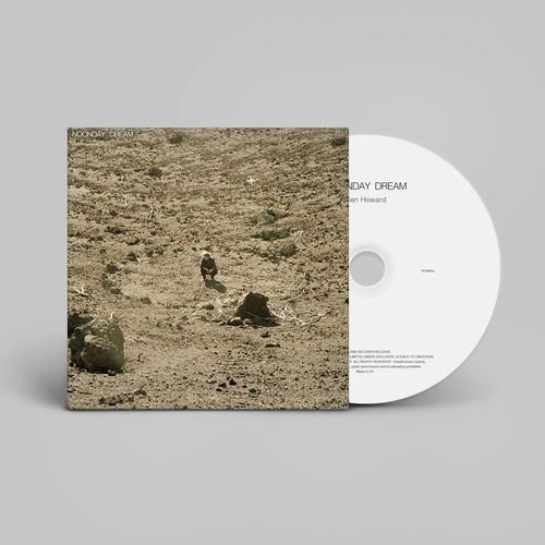 Ben Howard: Noonday Dream: Standard CD