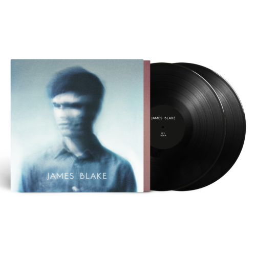 James Blake: James Blake LP