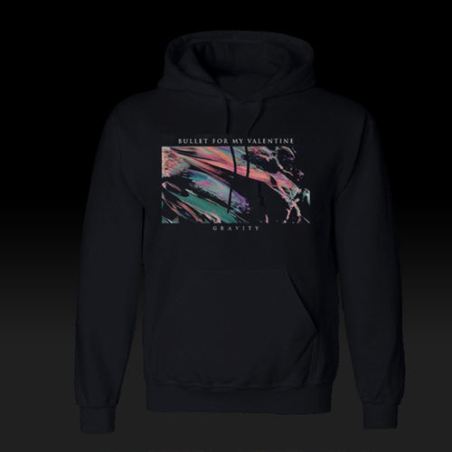 Bullet For My Valentine: Gravity Hoody