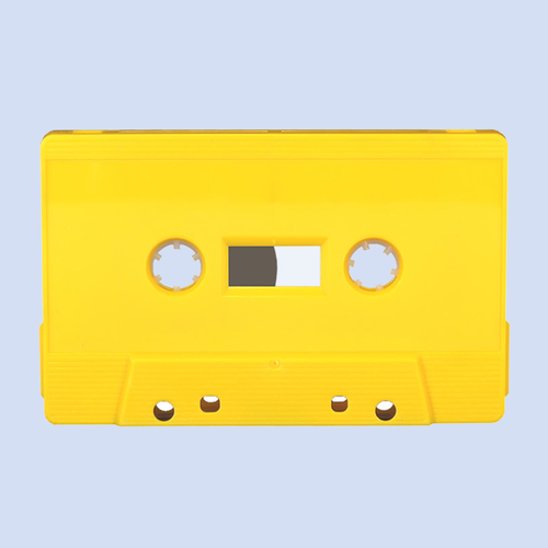 Billie Eilish: EXCLUSIVE GOLDENROD CASSETTE