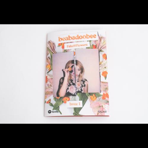 Beabadoobee: Beabadoobee - Spotify Exclusive Storyline Zine & CD