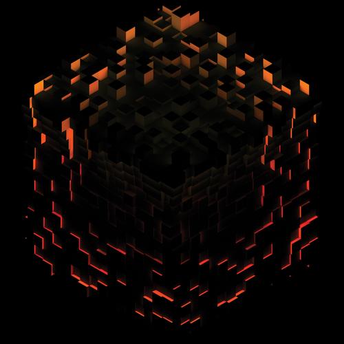 C418: Minecraft Volume Beta: Double Black Vinyl