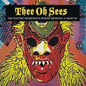 Oh Sees: The Masters Bedroom Is Worth Spending A Night In