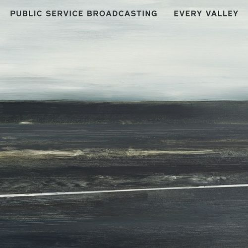 Public Service Broadcasting: Every Valley