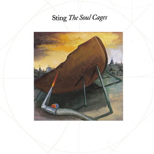 Sting: The Soul Cages