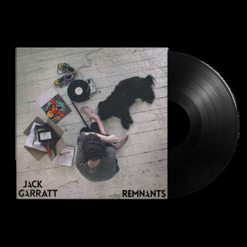 Jack Garratt: Remnants: Vinyl