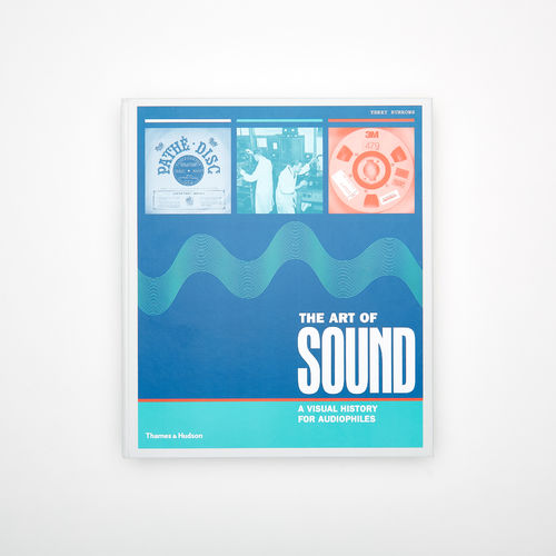 Abbey Road Studios: Art of sound Hardback Book