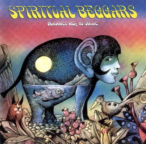 Spiritual Beggars: Another Way to Shine (Remastered)