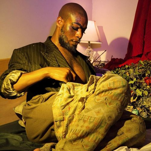 serpentwithfeet: blisters