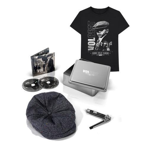Volbeat: Limited Edition Box Set + Shirt