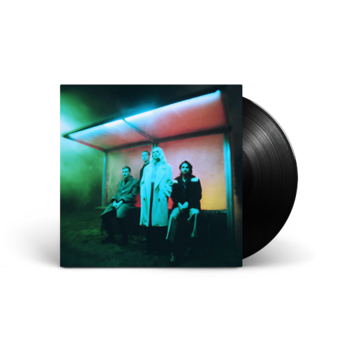 Wolf Alice: Blue Weekend Vinyl