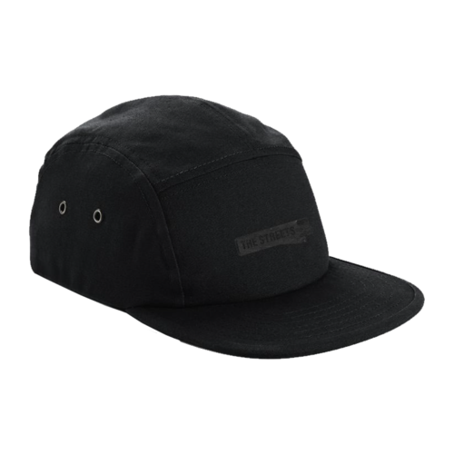 The Streets: The Streets: Black on Black Cap