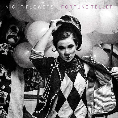 Night Flowers: Fortune Teller: Exclusive Signed Vinyl