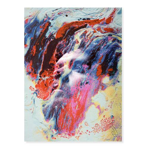Jack Garratt: Art Print