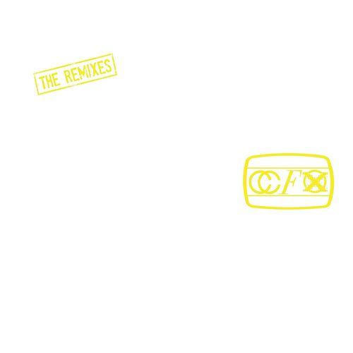 CCFX: The Remixes LP