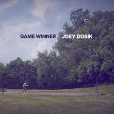 Joey Dosik : Game Winner - EP (Deluxe Version)