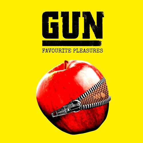 Gun: Favourite Pleasures