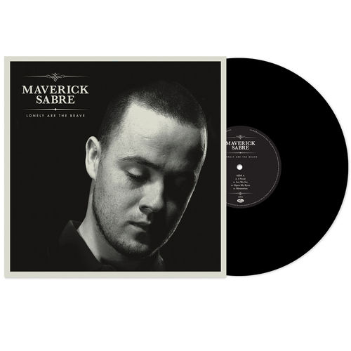 Maverick Sabre: Lonely Are The Brave