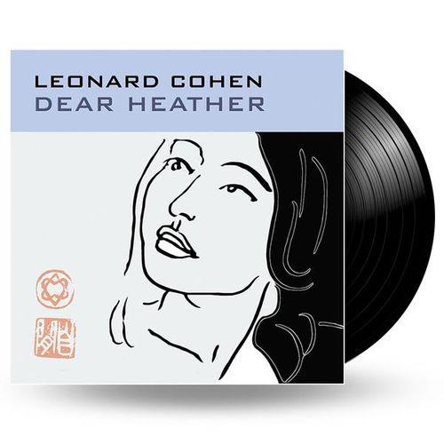 Leonard Cohen: Dear Heather