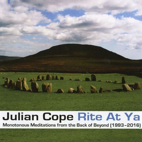 Julian Cope: Rite At Ya