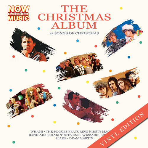 Various: Now! That's What I Call Christmas