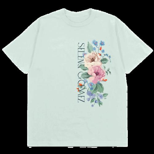SelenaGomez: Las Flores T-shirt