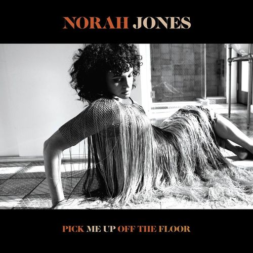 Norah Jones: Pick Me Up Off The Floor