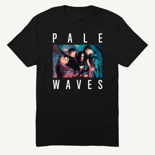 Pale Waves: Band Photo Tee