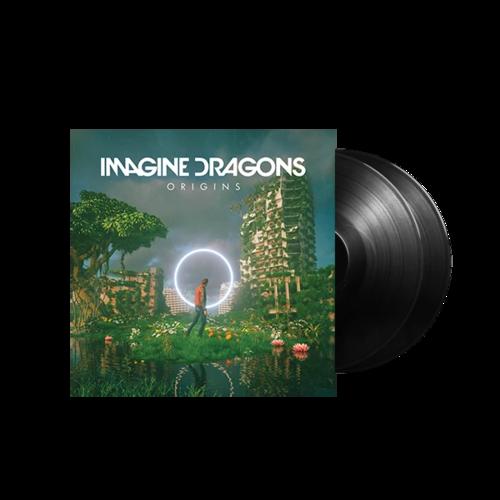 Imagine Dragons: Origins LP